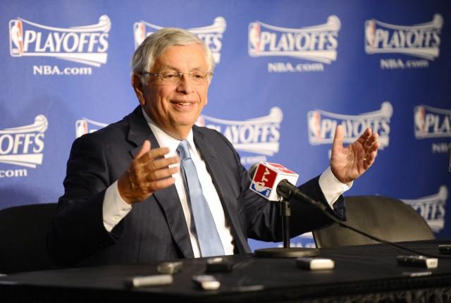 NBA-Tarifstreit vor dem Ende