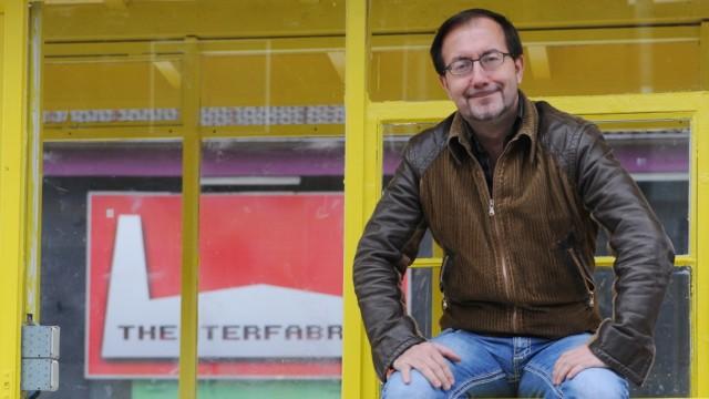 Mathias Scheffel, Partys, München