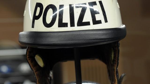 Eröffnung Bayerisches Polizeimuseum