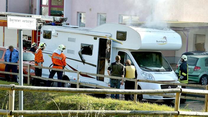Der Untersuchungsausschuss zu den NSU-Morden untersucht eine Spur um den V-Mann Primus und Mietwagen