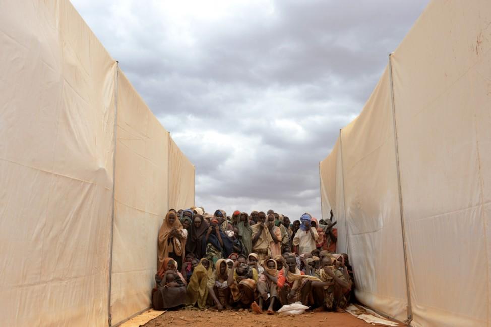 SOMALIA-DROUGHT-UN-REFUGEES