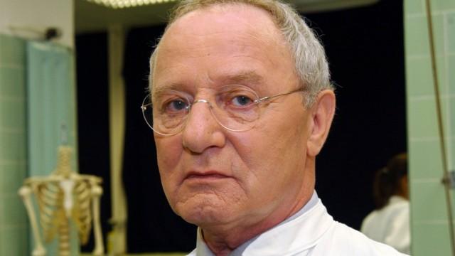 Jürgen Hentsch ist tot