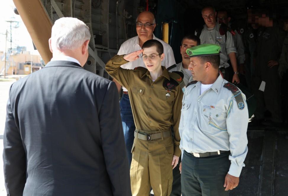 ISRAEL-PALESTINIAN-PRISONER-HAMAS-SHALIT