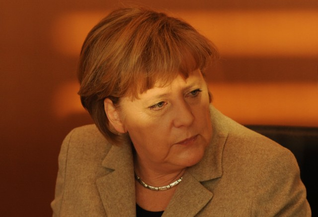 Kabinettssitzung Berlin