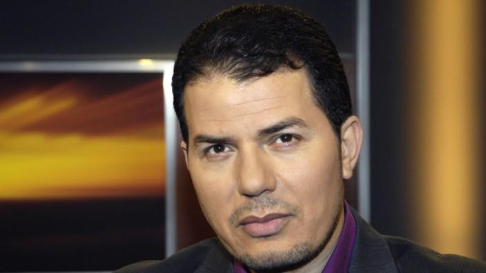 Hamad Abdel-Samad