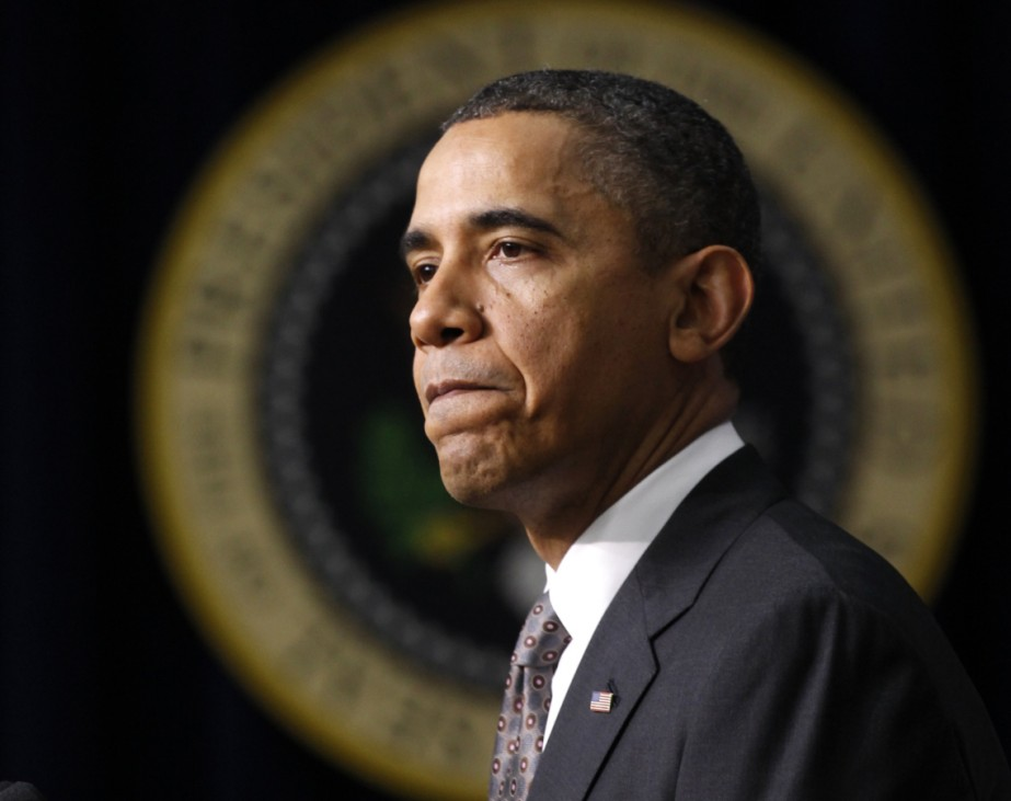 Obama calls on Republicans to extend the payroll tax cut  in Washington