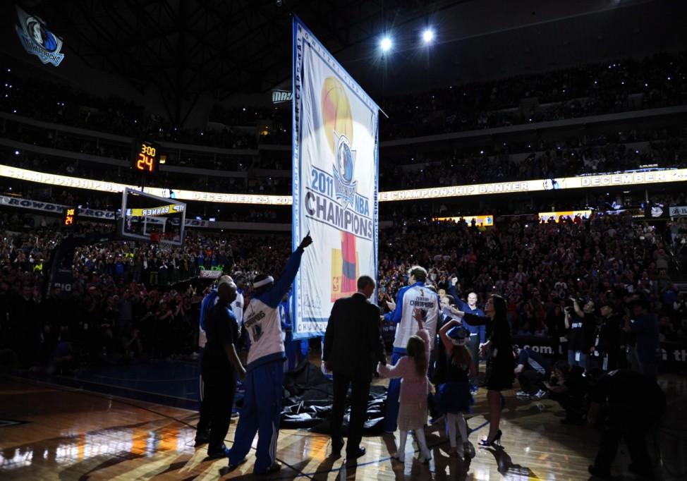 Miami Heat at Dallas Mavericks