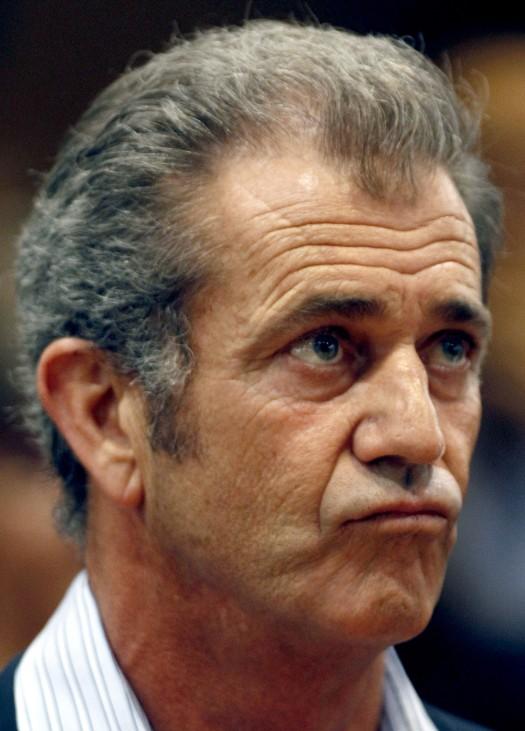 Scheidung: Mel Gibsons Ex-Frau bekommt die Hälfte seines Vermögen