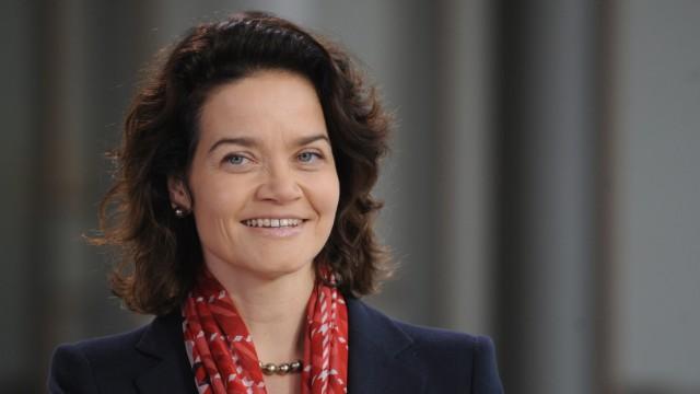 Claudia Nemat Deutsche Telekom