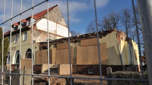 Zwickau kritisiert mangelnde Unterstützung durch Sachsen