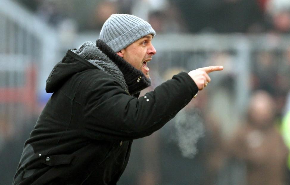 FC St. Pauli - Alemania Aachen