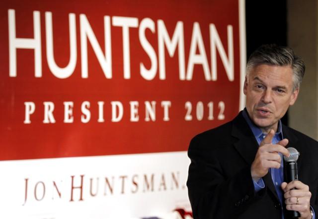 Jon Huntsman