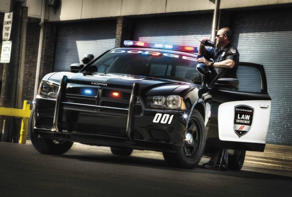 Guter Cop, böses Auto