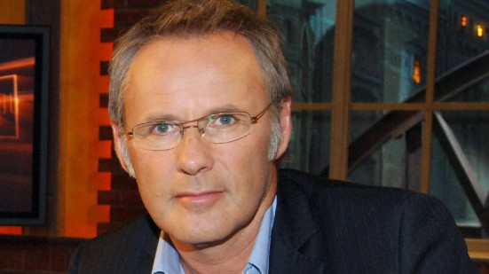 Reinhold Beckmann ARD, Talkshow