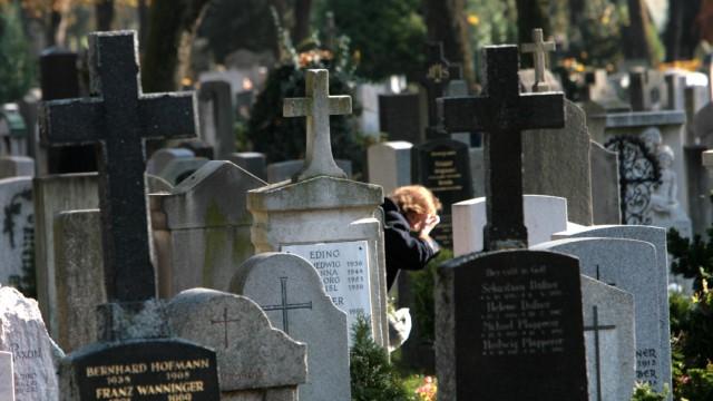Gebüren fürs Grab werden immer teurer