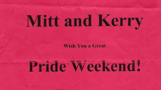Romney Flyer