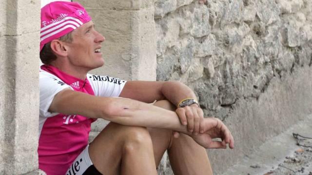 Tour de France - Ruhetag Aldag