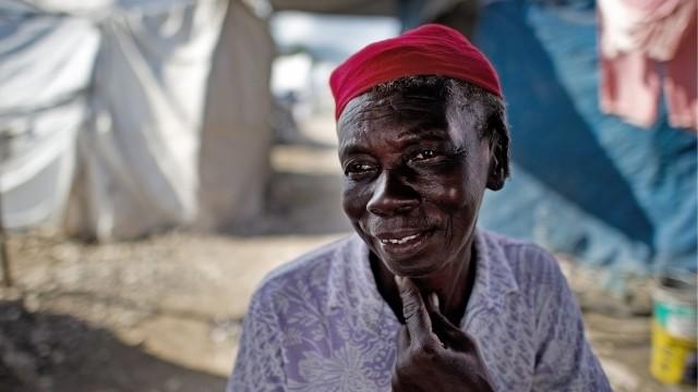 Haiti - Zwei Jahre nach dem grossen Erdbeben