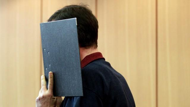 Missbrauch-Prozess gegen katholischen Pfarrer