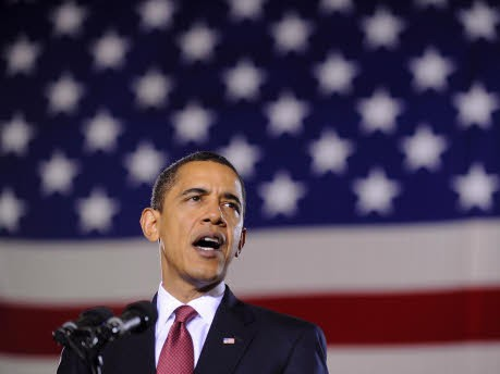 Barack Obama, dpa