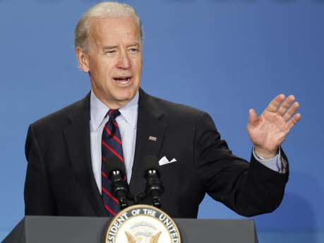 Joe Biden, AP