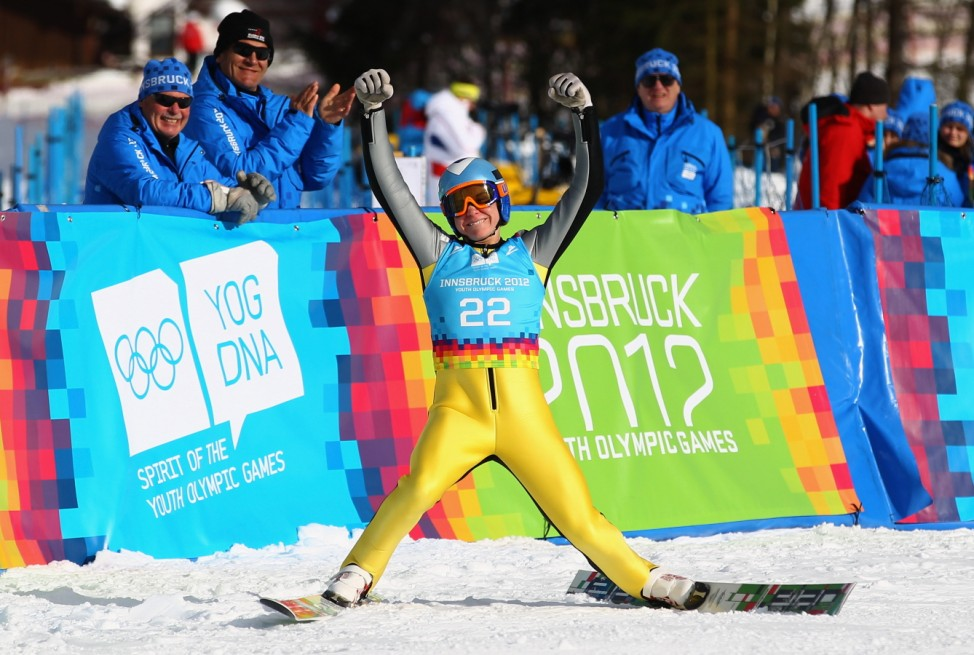 Winter Youth Olympic Games - Day Two