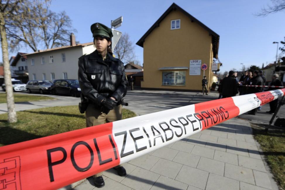 Vorschau: Prozess um brutalen Mord an Maedchen aus Krailling