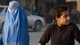 Unicef, Afghanistan, getty