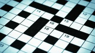 Kreuzworträtsel lösen 50 plus