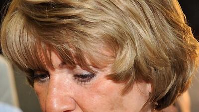 Pforzheim: Razzia im Rathaus: Schwere Vorwürfe der  Staatsanwaltschaft: Die frühere Rathauschefin Christel Augenstein und ihre Kämmerin Susanne Weishaar sollen 77 Millionen Euro verzockt haben.