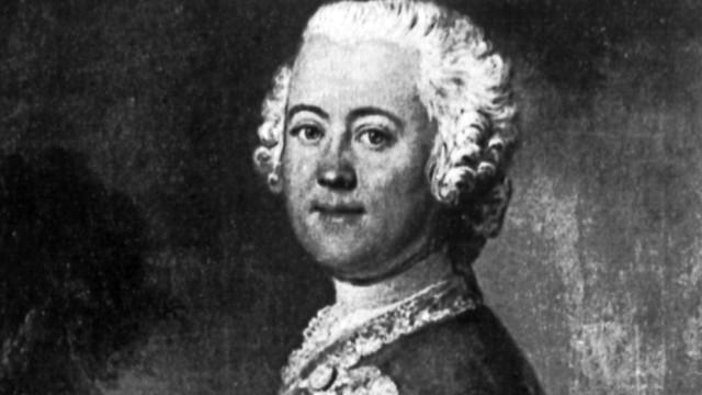 Michael Gabriel Fredersdorf