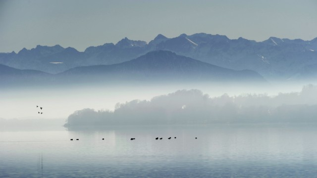 Tutzing See