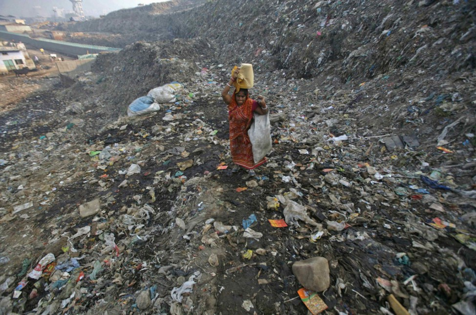 To match INDIA-RECYCLERS/