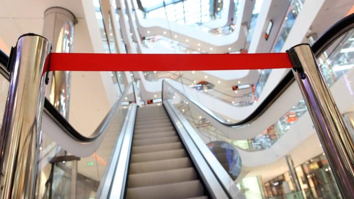 Ladenöffnungszeiten in NRW auf dem Prüfstand