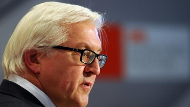 Fraktionssitzungen - SPD