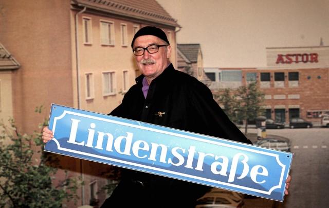 Lindenstraße, Geißendörfer