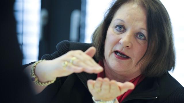 Sabine Leutheusser-Schnarrenberger, 2011