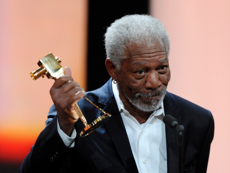 Verleihung der Goldenen Kamera