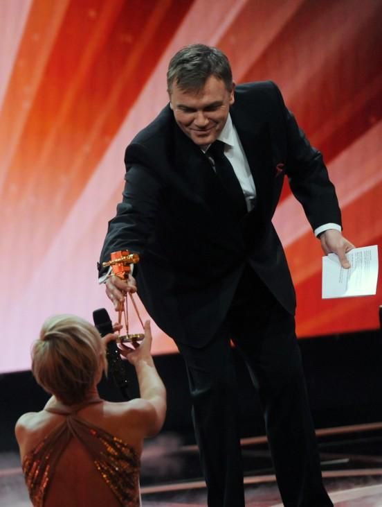 47. Goldene Kamera - Preisträger