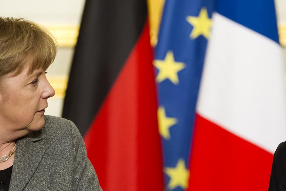Deutsch-franzoesischer Ministerrat
