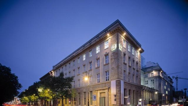Deutsche Guggenheim Berlin