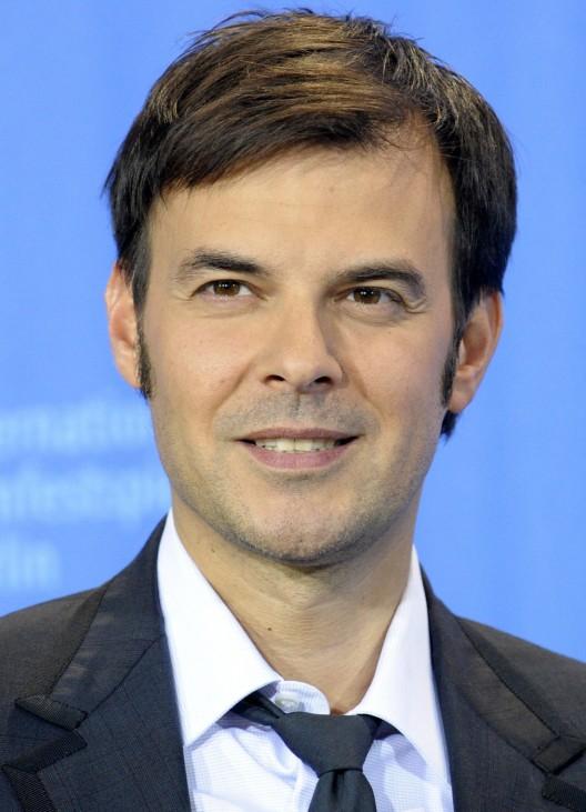 Die Internationale Jury der Berlinale 2012