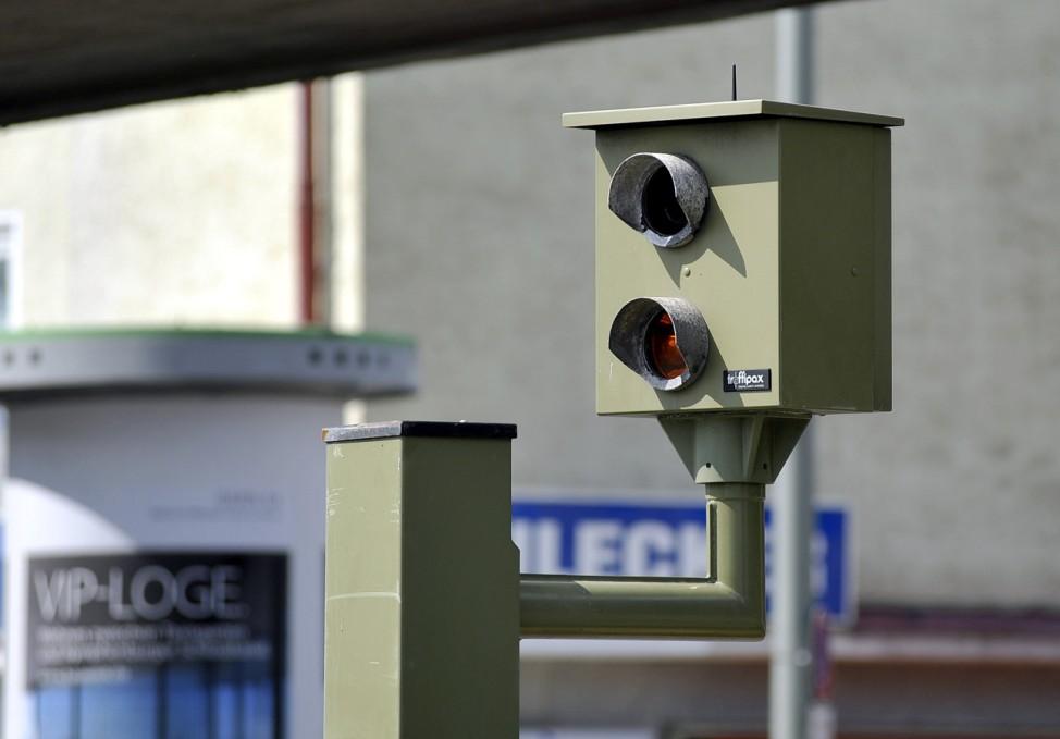 Blitzer, Verkehrssicherheit, Union, FDP