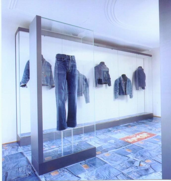 Jeans Museum
