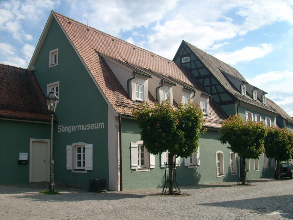 Sängermuseum