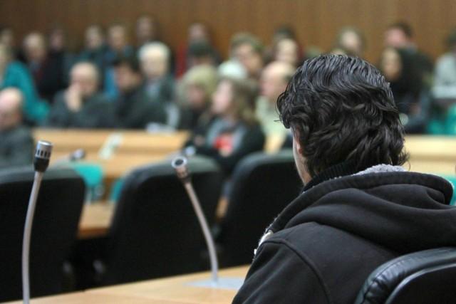Lebenslang für Frankfurter Flughafenattentäter