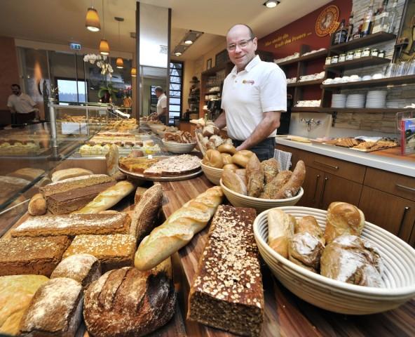 Gut Kerschlach, Bäckerei Kasprowicz