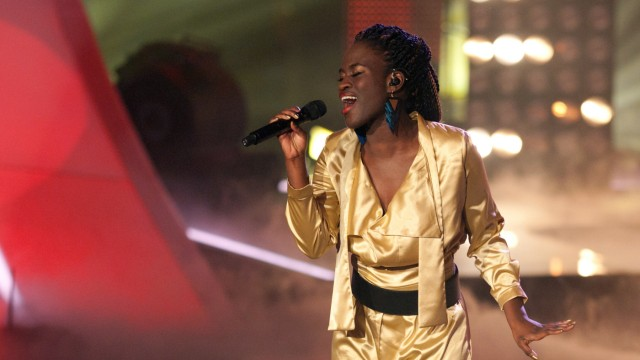 'The Voice of Germany' - Finale
