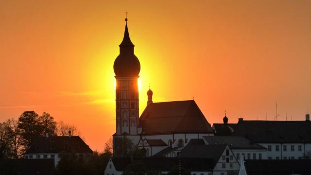Andechs Kloster
