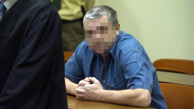 Prozess um Doppelmord von Krailling fortgesetzt